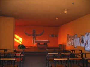 Rundgang PS St. Luzi 14